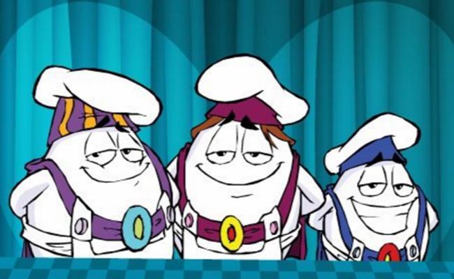 ¡Huevocartoon instalará estudio de animación en Querétaro!