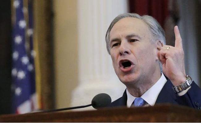 Austin, capital de Texas, se queda sin fondos estatales por proteger inmigrantes