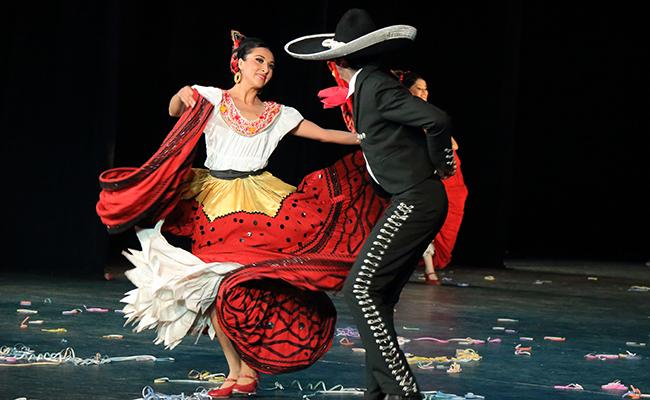 Vivirá Zacatecas fiesta de folclor y cultura