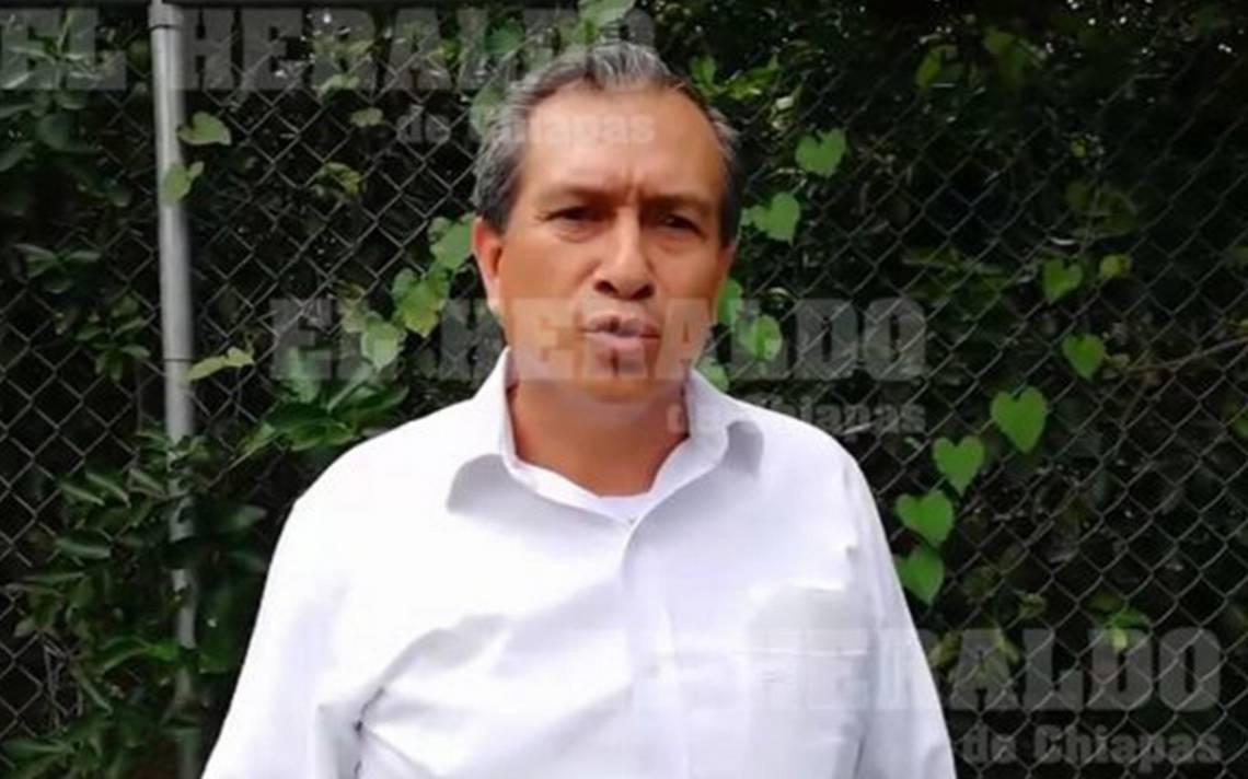 Tras pagar fianza, liberan a candidato a edil de Chiapas acusado de peculado