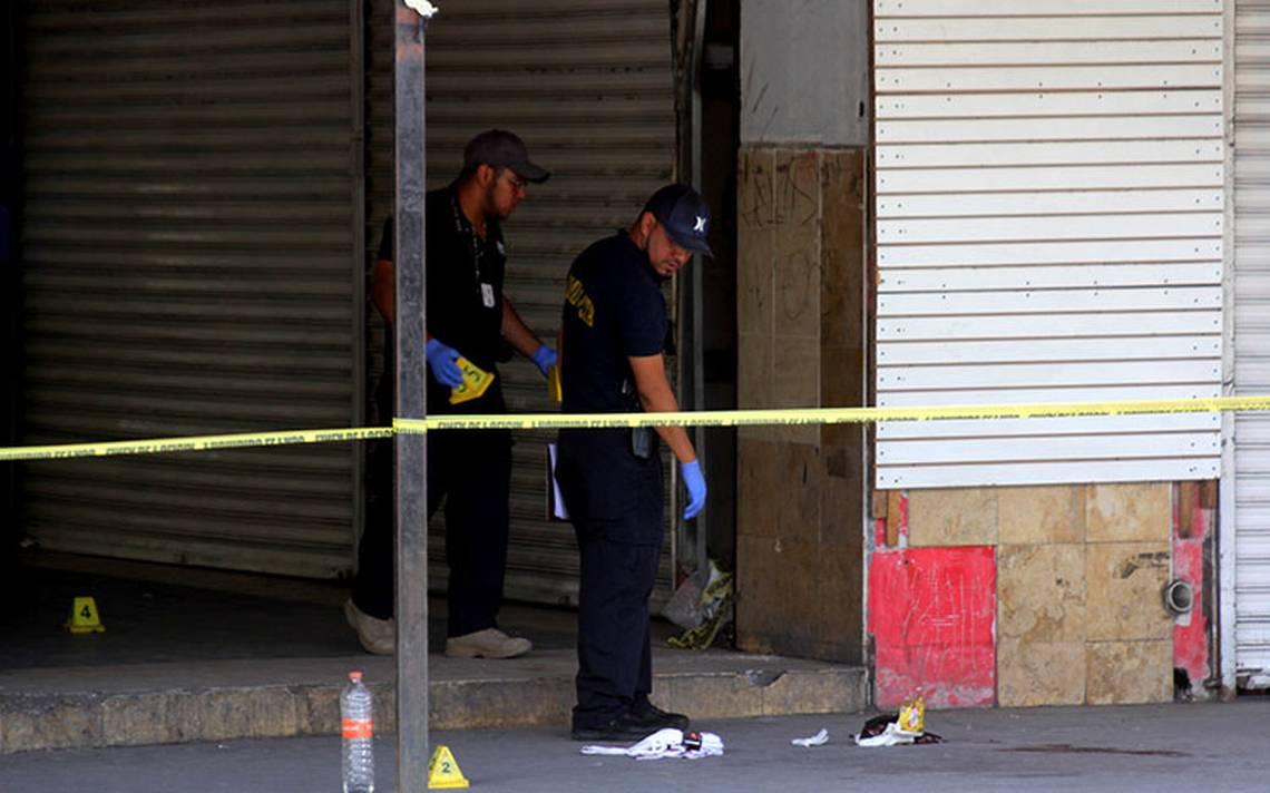 Homicidios en México alcanzan su mayor nivel en diez años: INEGI