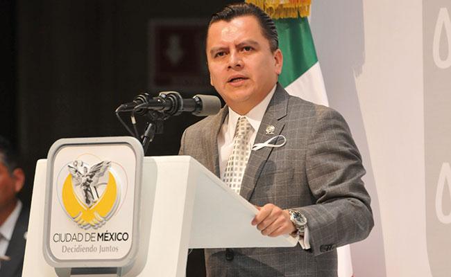 Se promoverá un recurso de revisión, señala Manuel Granados