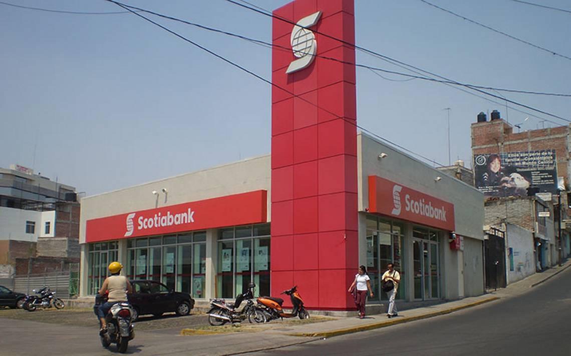 Llegan a Condusef primeras quejas contra Scotiabank