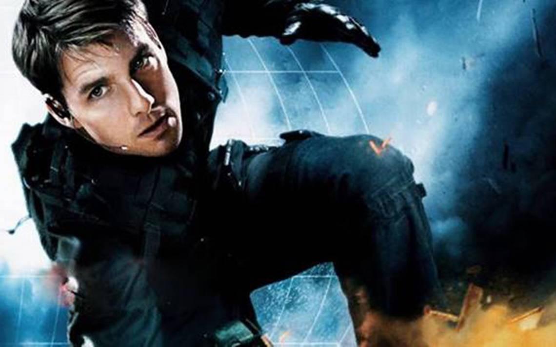 Tom Cruise celebra 56 años de vida