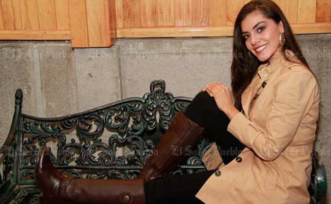 Ex Miss Puebla denuncia discriminación en certamen