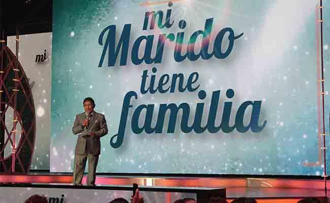 Al televidente, lo mejor: Juan Osorio