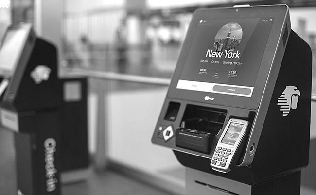 Aeromexico busca instalar kioscos electrónicos en Los Ángeles y NY