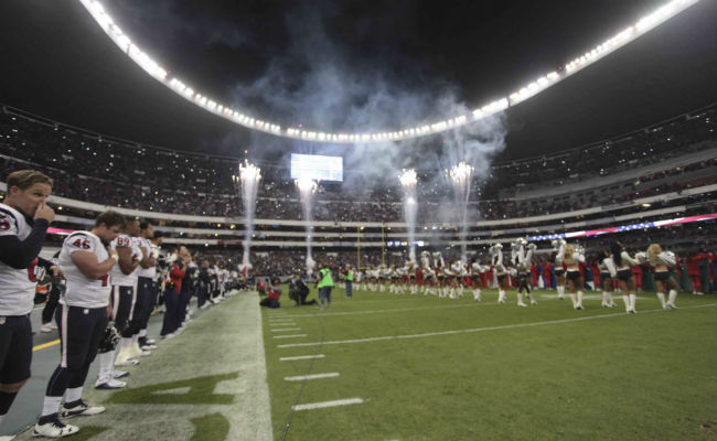 Fraude en venta de boletos de la NFL; reventa hasta en 71 mp