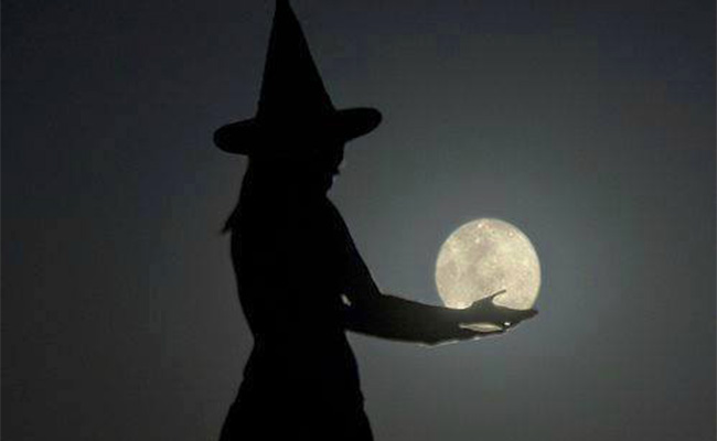 Expo Brujas, ¡adéntrate a un mundo lleno de magia!