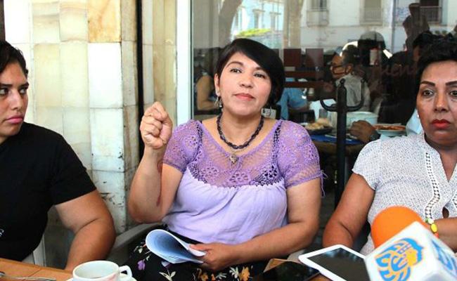 En febrero, 24 feminicidios en Veracruz