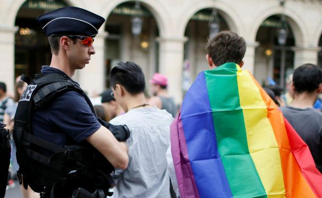 """Prohíben Marcha del Orgullo Gay en Estambul por """"seguridad de los turistas"""""""