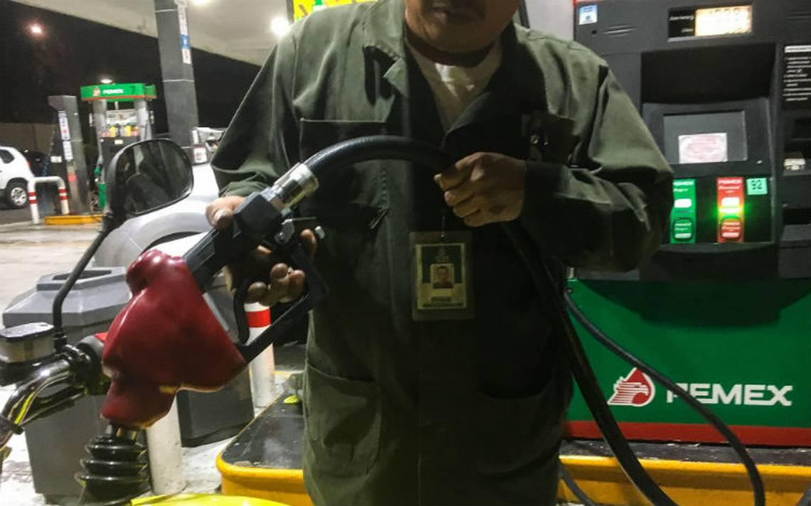 Inflación se acelera a 4.65% en junio por gasolina y gas LP