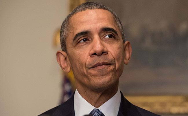 EU rechaza el futuro con salida de Acuerdo de París: Obama