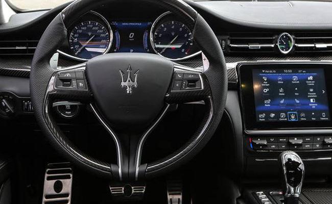 Aumotriz Maserati pide a sus clientes devolver vehículos por defectos