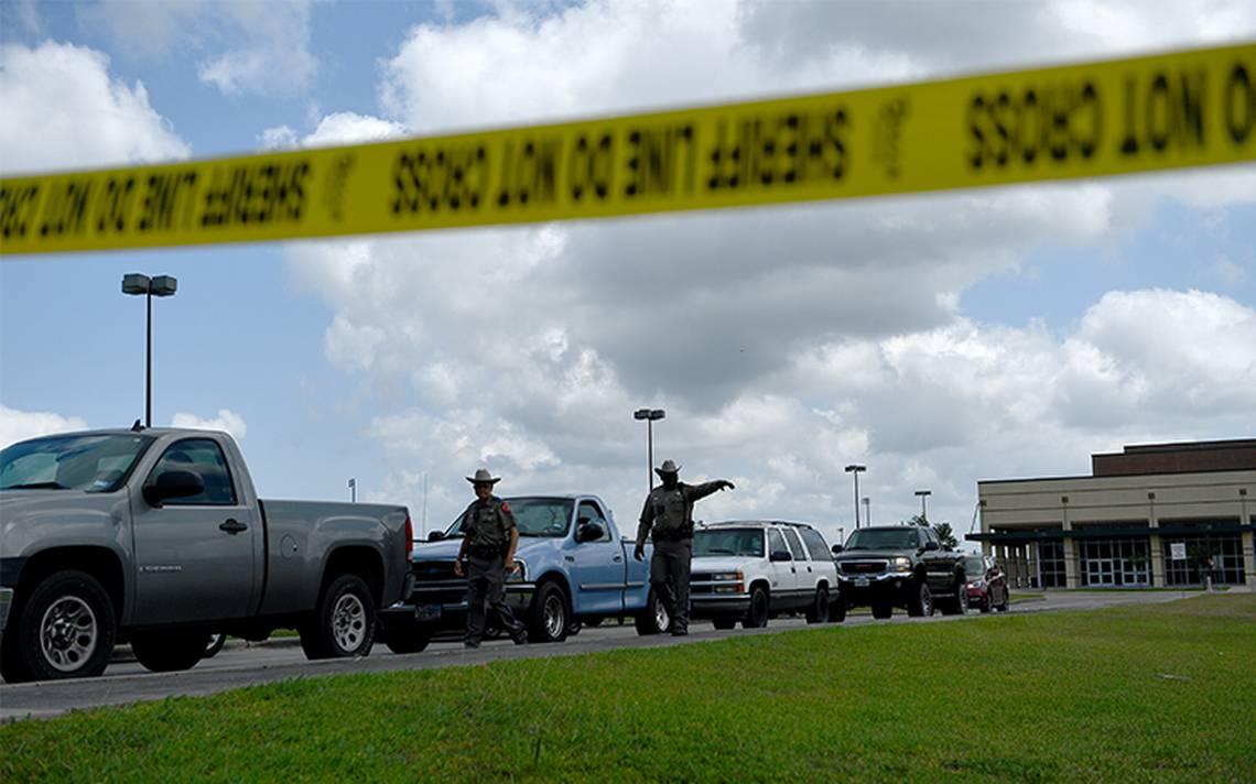 Investigación sobre tiroteo en Texas llevará tiempo: FBI