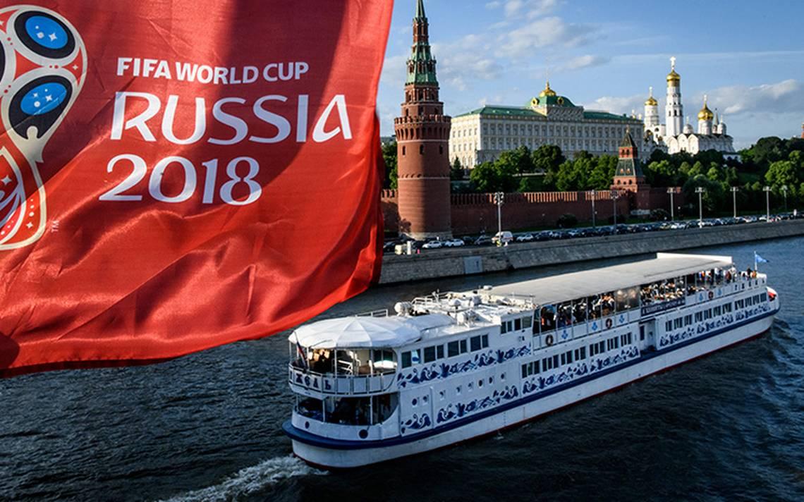Alertan a viajeros mexicanos del riesgo de enfermedades en Rusia