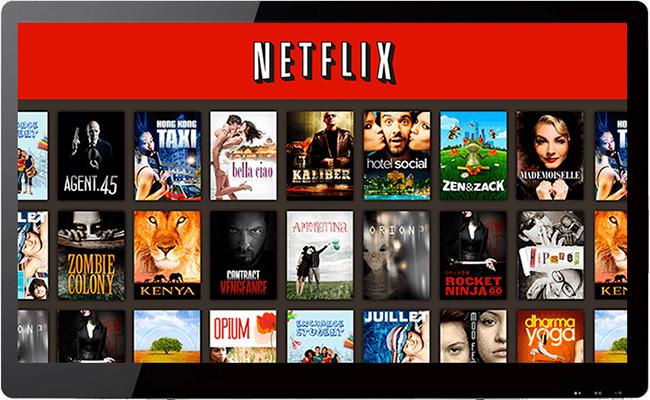 Llegó abril y estos son los estrenos de Netflix para este mes