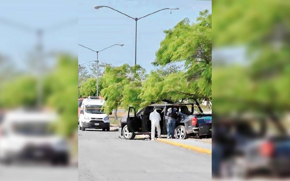 Recomienda gobierno de Nuevo León no cruzar Tamaulipas para viajar hacia EU