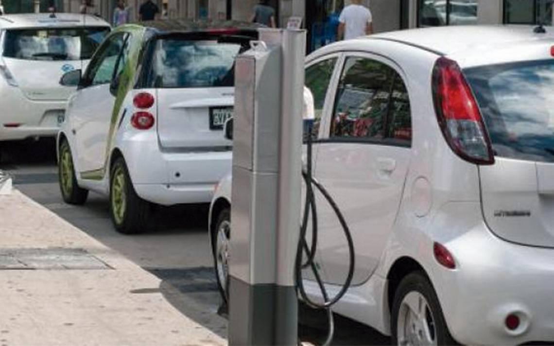 El 2017 será el año de la revolución de los autos eléctricos