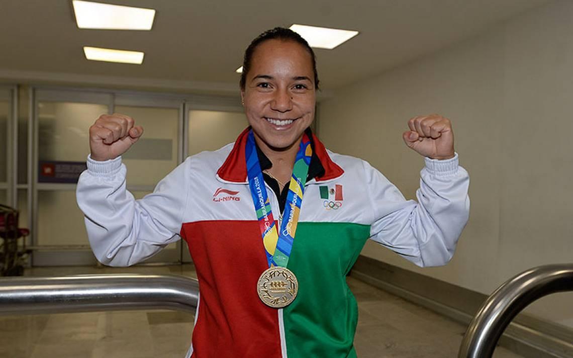 La selección femenil de futbol mexicano gana oro en Barranquilla 2018