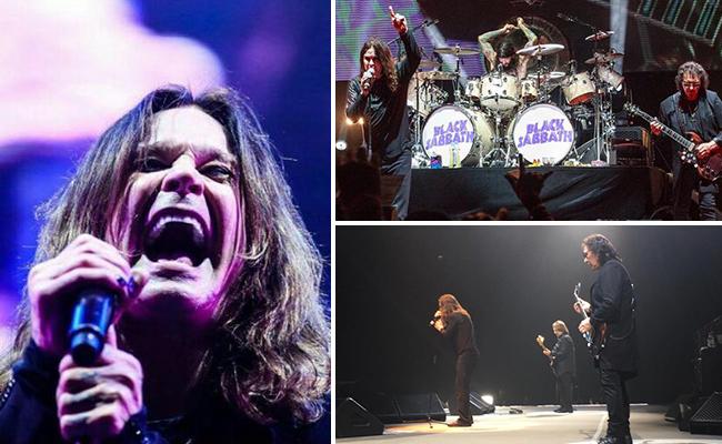 Birmingham, el principio y el fin de Black Sabbath