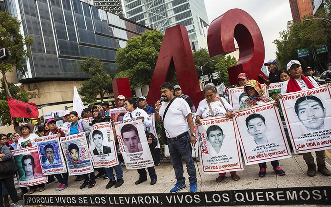 Suprema Corte rechaza amparo a esposa del exedil de Iguala