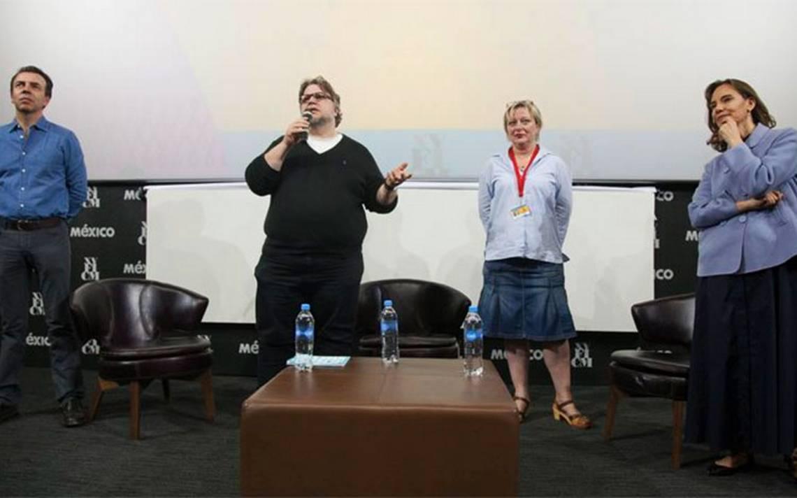 Guillermo del Toro otorga a tres mexicanos beca para estudiar Maestría en Artes