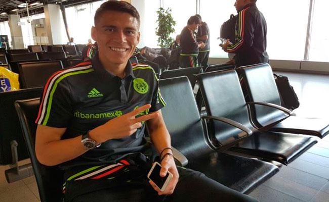 ¡El mexicano Héctor Moreno se va a la Roma!