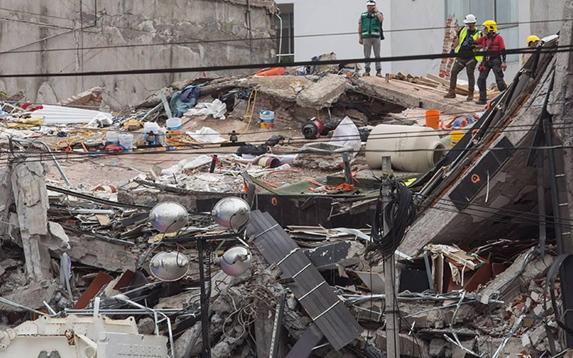 Septiembre, el mes con mayor movimientos telúricos; se registraron 5 mil 735 sismos