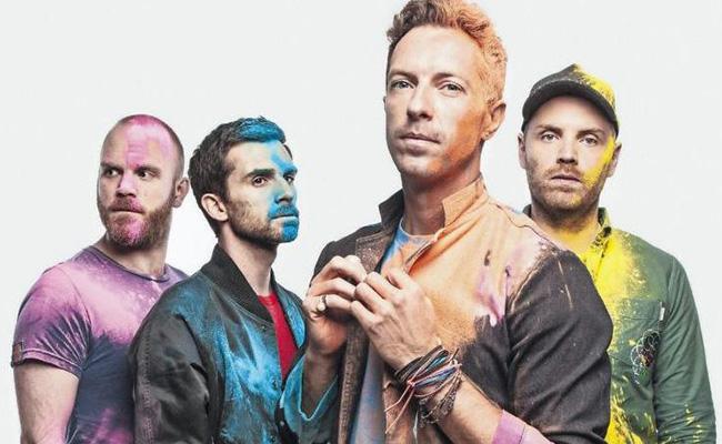 Coldplay lanza Amazing day con ayuda de fans
