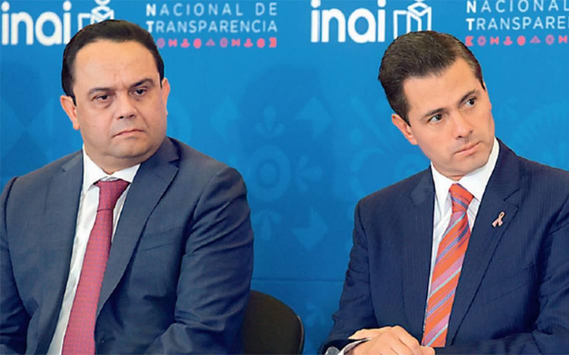 Choca INAI con LA?pez Obrador