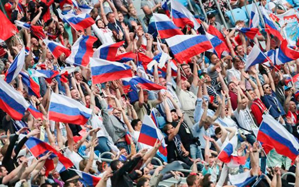 Piden que Rusia no participe en los JO de Invierno 2018