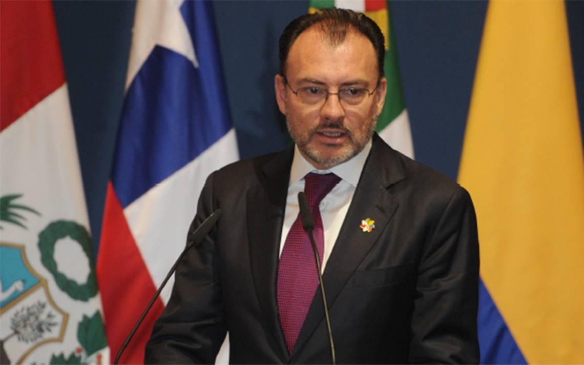 Cancelan temporalmente repatriaciones de EU a México