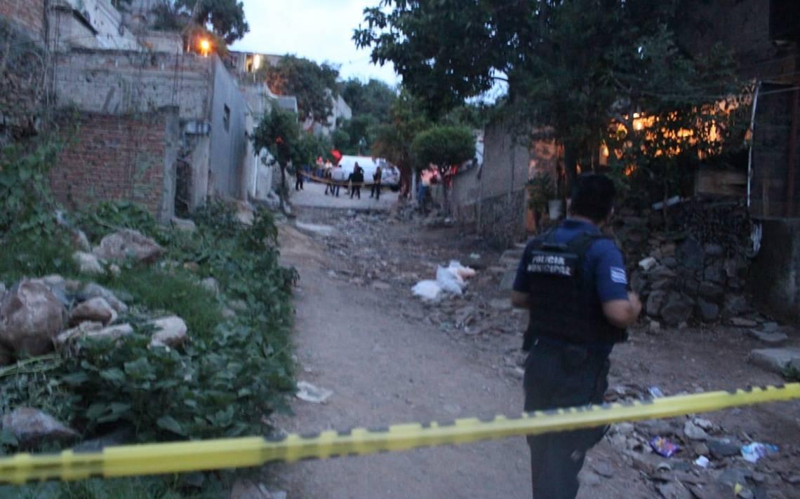 Comando ejecuta a siete personas durante fiesta en finca de Tlaquepaque