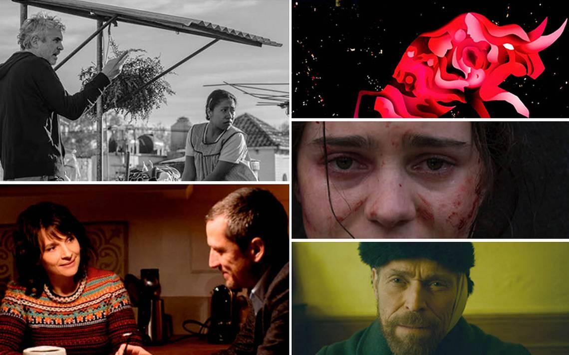 Estos son los filmes que compiten por el León de Oro en el Festival de Venecia