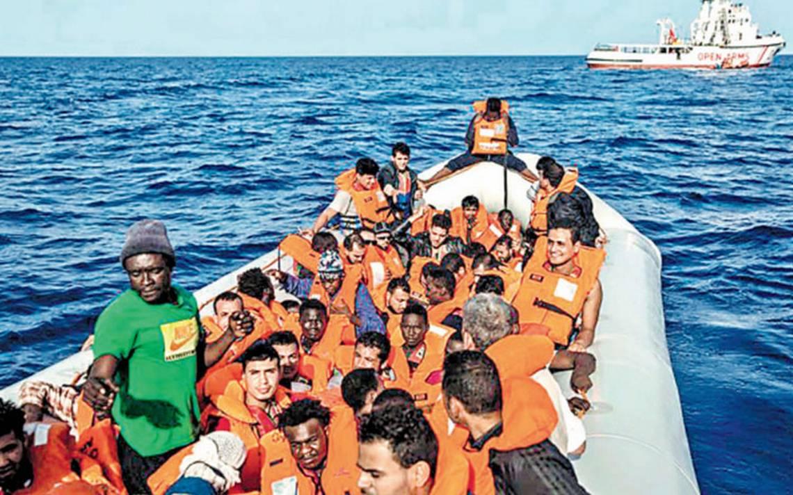 Naufragios, terror en el Mediterráneo: Aumenta la cifra de muertos