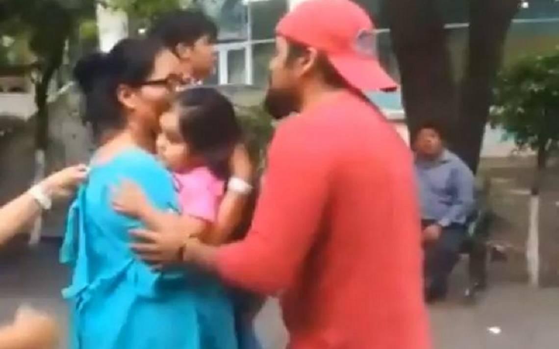 Mujer pierde a su bebé dentro del vientre, familiares denuncian negligencia en La Raza