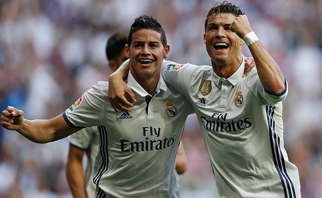 Filtran jersey que utilizaría Real Madrid en caso de coronarse