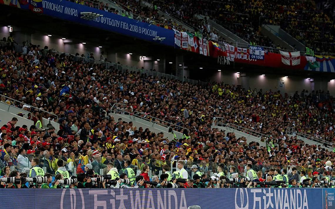 El negocio del futbol: China domina patrocinios del Mundial