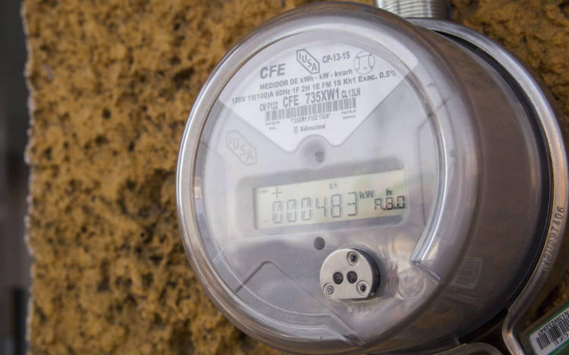 BajA? 16% el precio de energA�a elA�ctrica