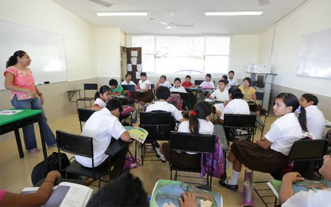 Otorgan recursos a Quintana Roo y Ciudad de México para educación