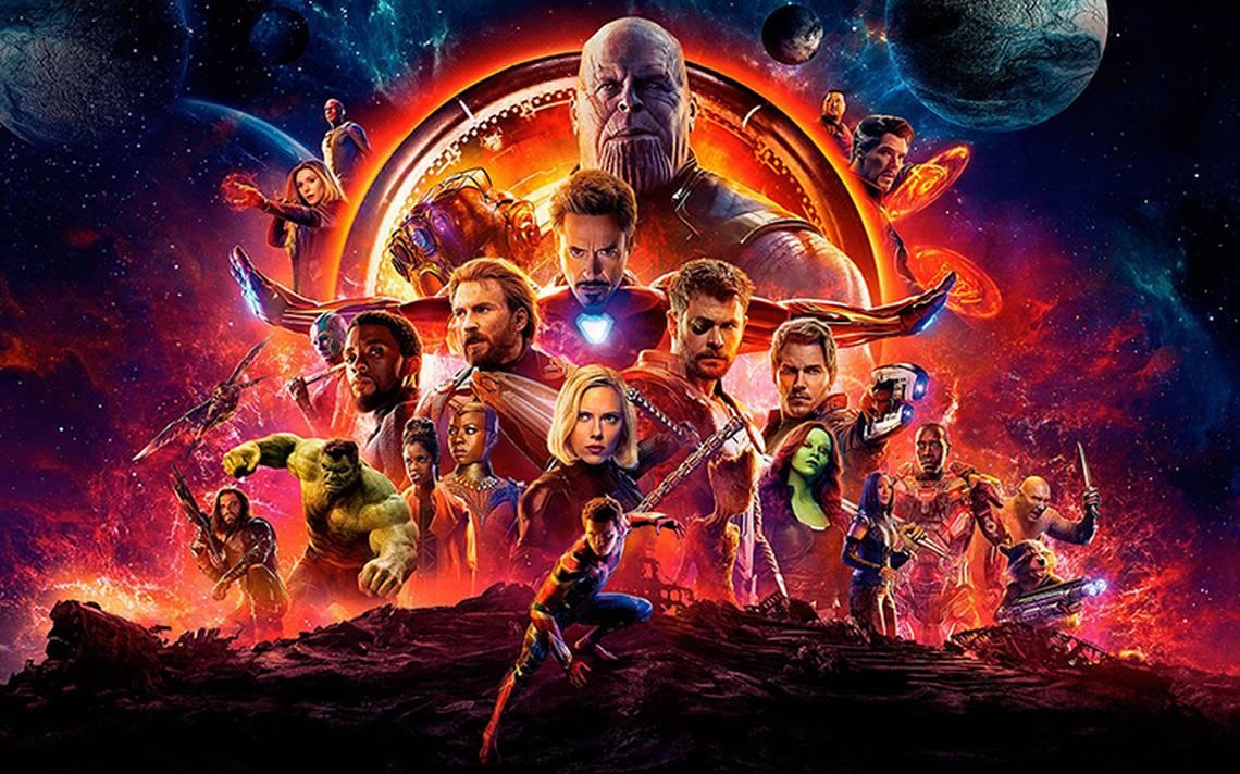 "Y aún falta… ""Thor"" revela que Avengers 4 será más impactante que Infinity War"