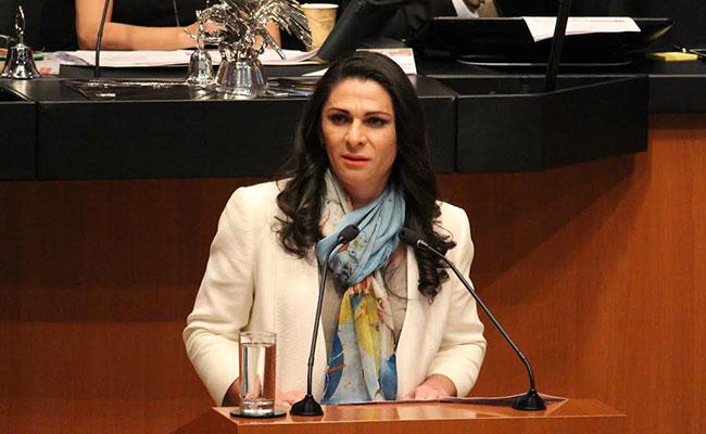 Acusan a Ana Guevara de iniciar agresión en carretera