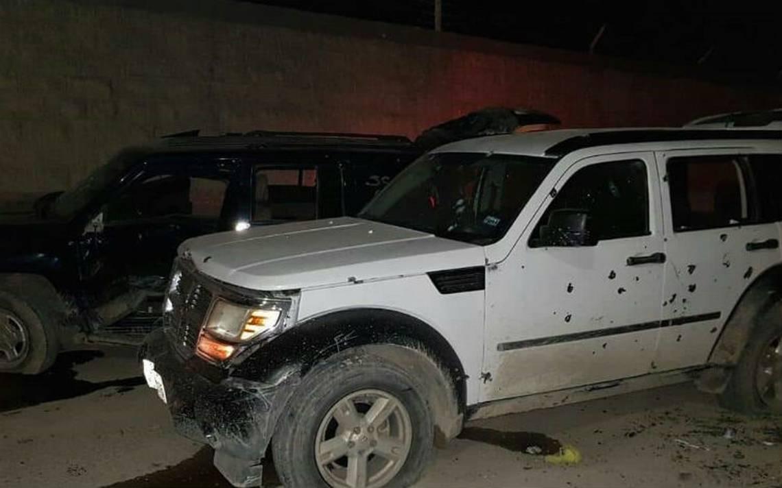 Jornada violenta en Reynosa deja nueve muertos; emiten alerta de riesgo