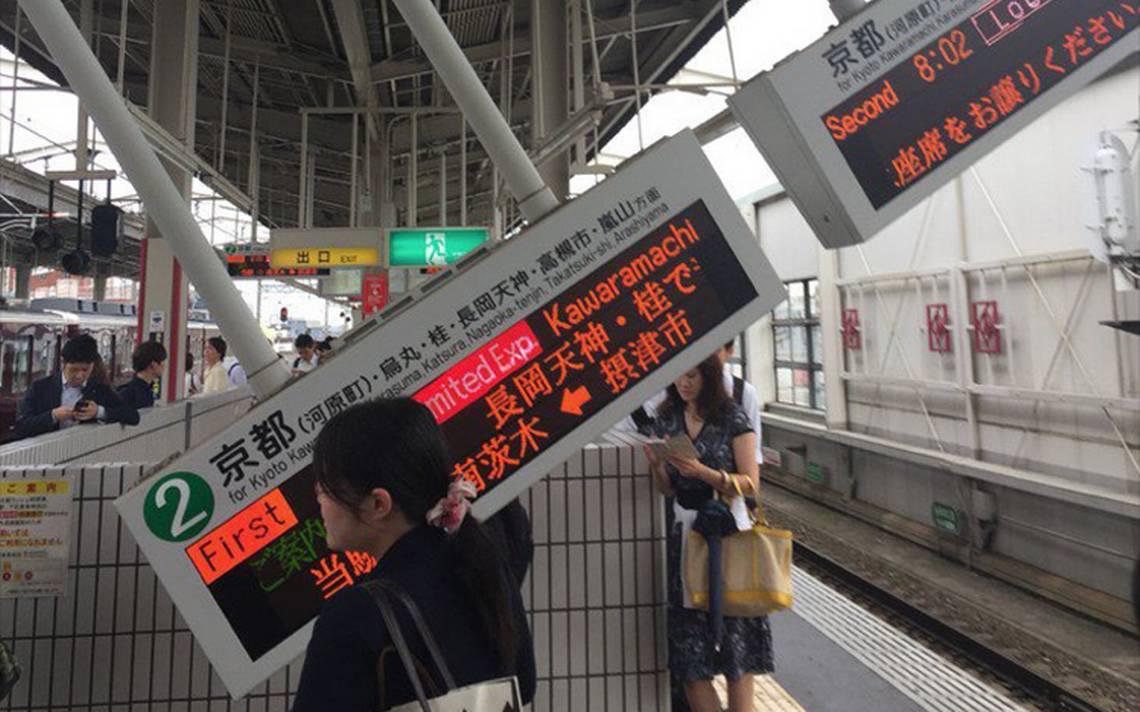 Difunden imágenes del sismo en Japón que dejó varios muertos y heridos