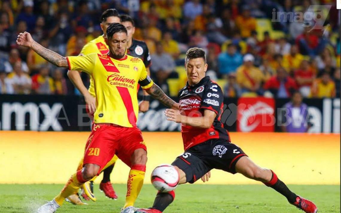 Monarcas aplasta 3-0 a Xolos en el inicio de la jornada 12