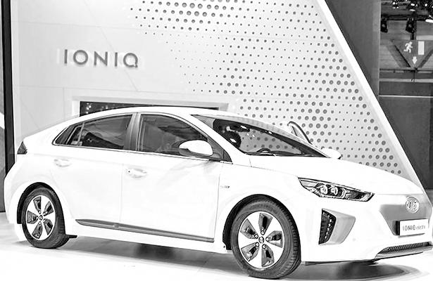 Hyundai presenta en Las Vegas un vehículo autónomo para uso masivo