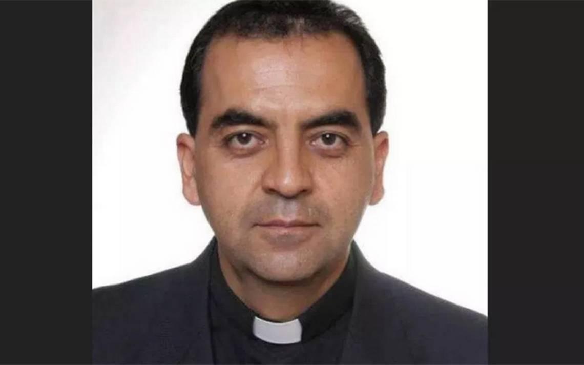 Papa Francisco nombra obispo de Tapachula a Jaime Calderón Calderón