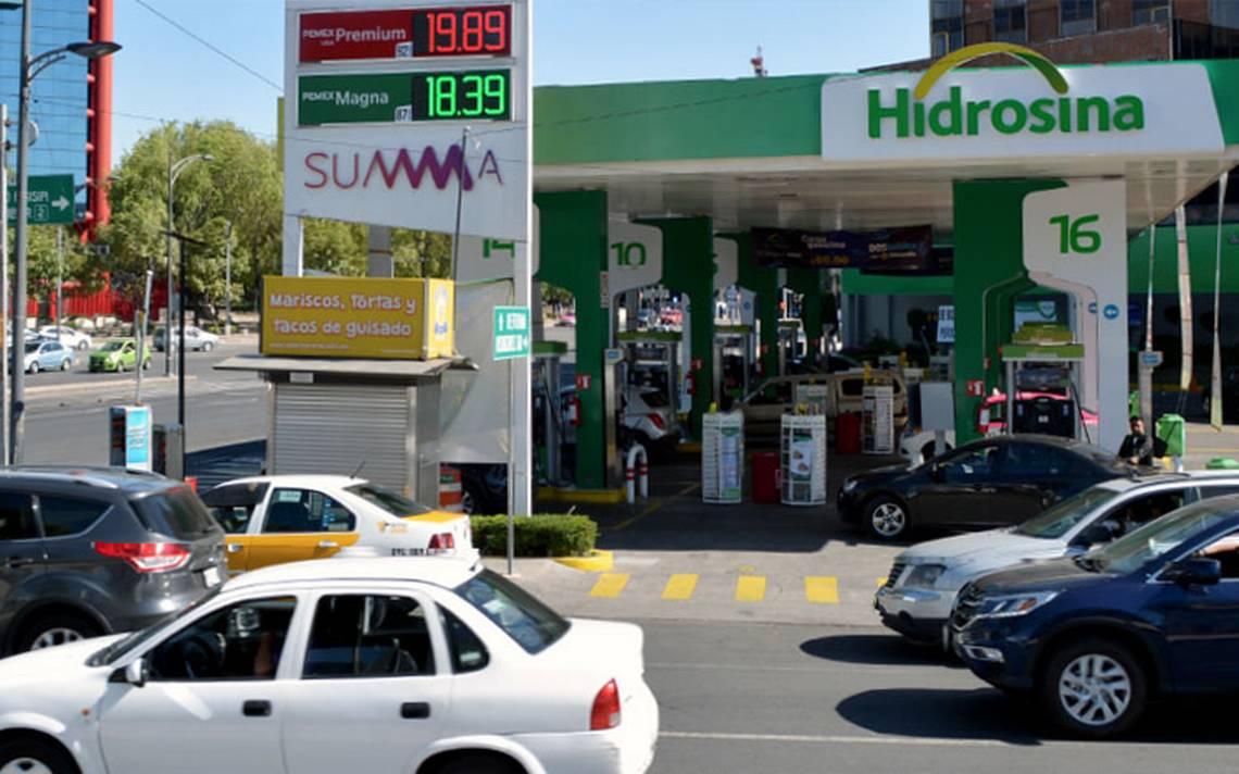 Más que una promesa de campaña: Es posible bajar precio de gasolina