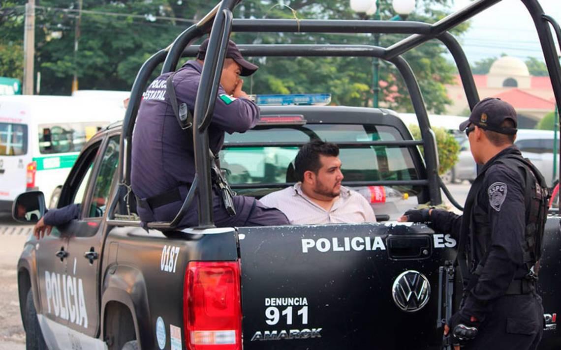 Maras y capos sientan sus reales en Chiapas